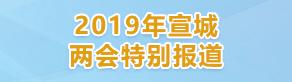 2019年宣城两会强大特别报道(外链)