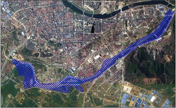 关于启动城市超标准洪水Ⅲ级响应的通知