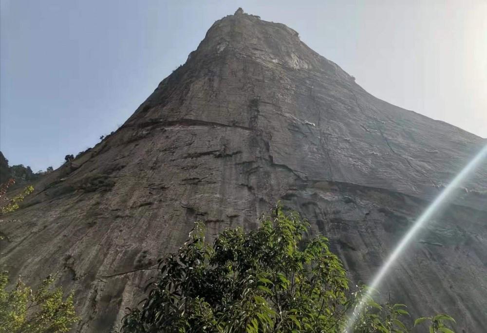 鄣山大峡谷(AAAA)