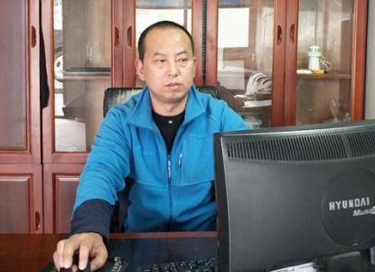 旌德县瑞恒建材有限公司总经理  洪明高